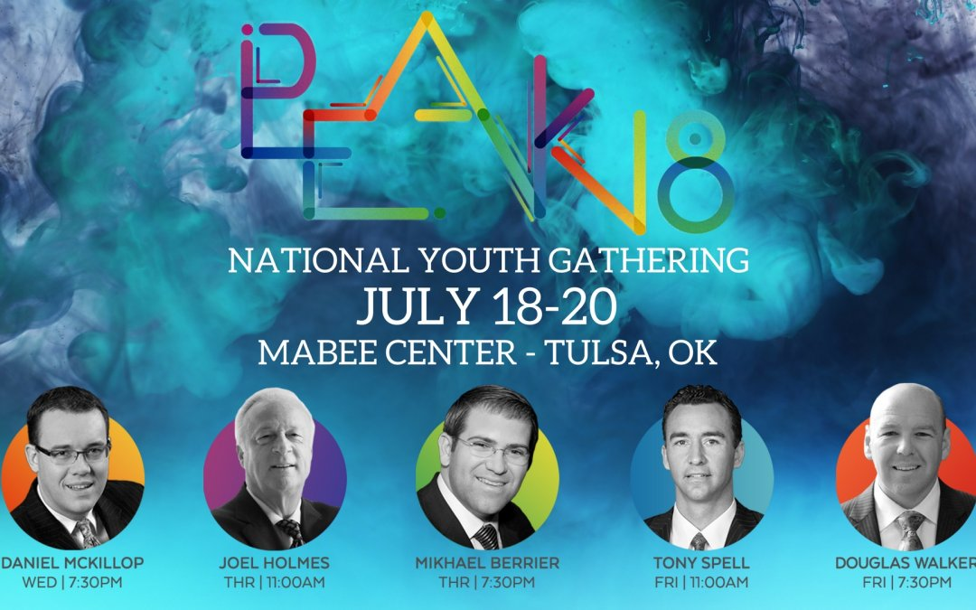 PEAK Youth Conference