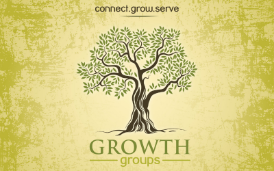 Introducing GROWTH GROUPS