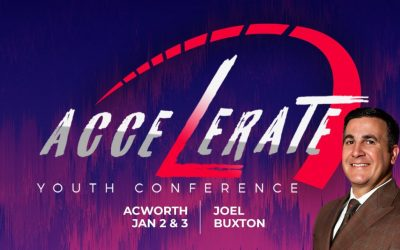 Accelerate Youth Conference